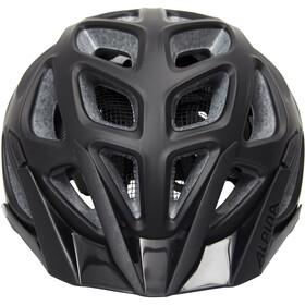 Alpina Mythos 3.0 L.E. Kask rowerowy, black matt